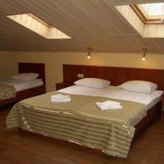Мини-отель Тукан Студия с различными типами кроватей фото 2