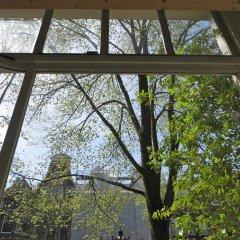 Отель Casa Luna Нидерланды, Амстердам - отзывы, цены и фото номеров - забронировать отель Casa Luna онлайн балкон