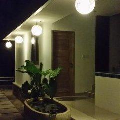 Отель Blu Mango интерьер отеля