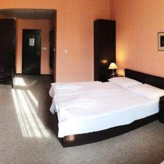 Hotel Branik 3* Стандартный номер с двуспальной кроватью фото 2