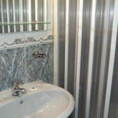Отель Residencial Costa Verde ванная фото 2