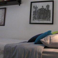 Отель Habitación en Penthouse Colonia del Valle Мексика, Мехико - отзывы, цены и фото номеров - забронировать отель Habitación en Penthouse Colonia del Valle онлайн удобства в номере фото 2