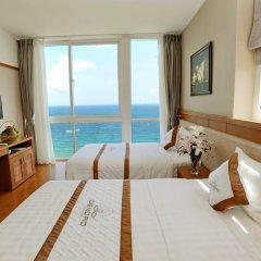 Dendro Hotel 3* Номер Делюкс с различными типами кроватей фото 10
