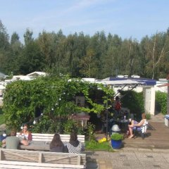 Отель Lucky Lake Hostel Нидерланды, Винкевеен - отзывы, цены и фото номеров - забронировать отель Lucky Lake Hostel онлайн фото 2