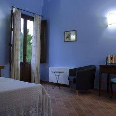 Отель Villa Trigona Пьяцца-Армерина комната для гостей фото 3