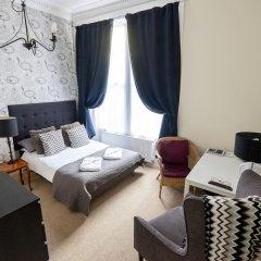 Отель Amadeus Guest House Глазго комната для гостей фото 6