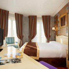 Отель Edouard Vi Париж удобства в номере