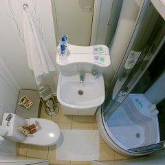 Мини-Отель Фонтанка 58 Стандартный номер двуспальная кровать фото 6