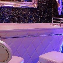 Отель Buddha Villa Колумбия, Сан-Андрес - отзывы, цены и фото номеров - забронировать отель Buddha Villa онлайн ванная фото 2