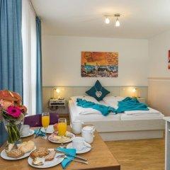 Отель Amenity Германия, Мюнхен - отзывы, цены и фото номеров - забронировать отель Amenity онлайн в номере