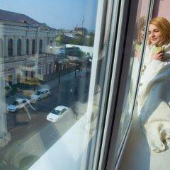 Гостиница Хостел Baikal Story в Иркутске 5 отзывов об отеле, цены и фото номеров - забронировать гостиницу Хостел Baikal Story онлайн Иркутск балкон