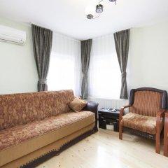 Апартаменты Mete Apartments комната для гостей фото 9