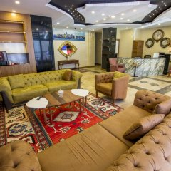 Express Inci Airport Hotel комната для гостей фото 4