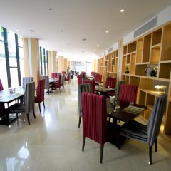 Hotel Icon Bangkok питание