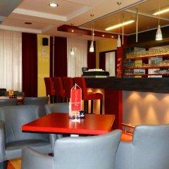 Hotel N гостиничный бар