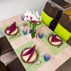 Апартаменты Apartments Villa Luna Вена детские мероприятия