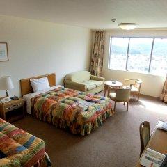 Hotel & Resorts WAKAYAMA-KUSHIMOTO Кусимото комната для гостей фото 4