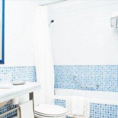 Отель Yellow Alvor Garden - All Inclusive 3* Стандартный номер с различными типами кроватей фото 7