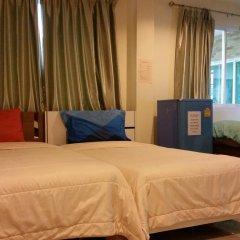 Отель Nu Phuket Airport Residence пляж Май Кхао комната для гостей фото 2