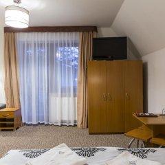 Отель Willa Pod Skocznią Польша, Закопане - отзывы, цены и фото номеров - забронировать отель Willa Pod Skocznią онлайн удобства в номере