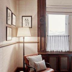 Отель Callas House 4* Номер Делюкс с различными типами кроватей фото 6
