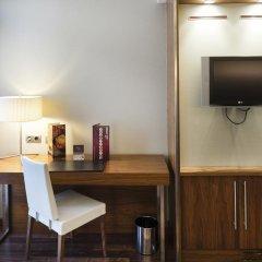 Отель Catalonia Ramblas 4* Улучшенный номер с различными типами кроватей фото 6
