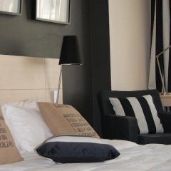 Hotel Aviation 3* Номер категории Эконом с различными типами кроватей фото 11
