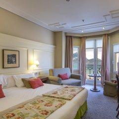 Hotel Londres y de Inglaterra комната для гостей фото 5