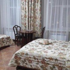 Гостиница Садовая 19 Стандартный номер с различными типами кроватей фото 32
