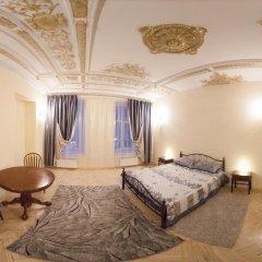 Мини Отель на Гороховой Семейный полулюкс с двуспальной кроватью фото 4