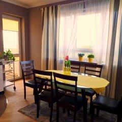 Отель Apartamenty Silver Premium Апартаменты с различными типами кроватей фото 6