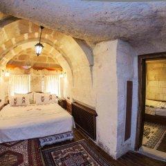 Gamirasu Hotel Cappadocia 5* Семейный люкс с двуспальной кроватью фото 3