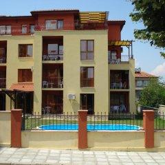Condo Hotel Valentina Аврен бассейн