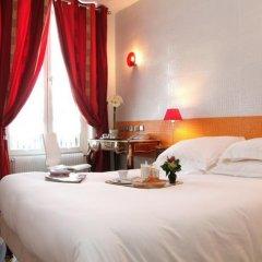 Hotel Aida Marais Printania 3* Стандартный номер с разными типами кроватей фото 2