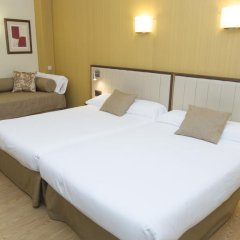 Best Western Hotel Los Condes комната для гостей фото 5