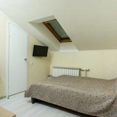 Гостиница Невский Дом 3* Стандартный номер двуспальная кровать фото 10
