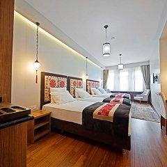 Hippodrome Hotel комната для гостей фото 4