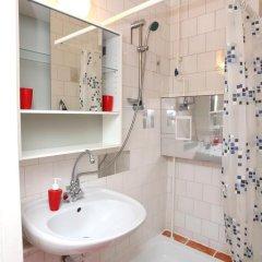 Апартаменты Gorbatchov Studio ванная