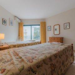 Отель Algamar Португалия, Виламура - отзывы, цены и фото номеров - забронировать отель Algamar онлайн комната для гостей