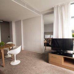 Отель The Spencer 4* Люкс повышенной комфортности разные типы кроватей фото 4