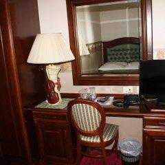 Hotel Grahor 4* Улучшенный номер с различными типами кроватей