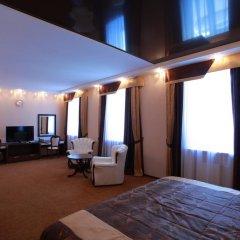 Гостиница Губернский 4* Стандартный номер с различными типами кроватей фото 10
