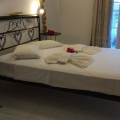 Отель Angelika 2* Студия с различными типами кроватей фото 11