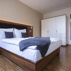 Отель BM Bavaria Motel 3* Стандартный номер с различными типами кроватей