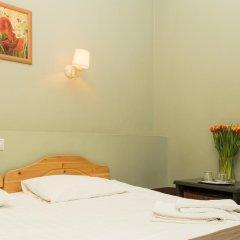 Мини-Отель Амстердам Стандартный номер с двуспальной кроватью фото 7