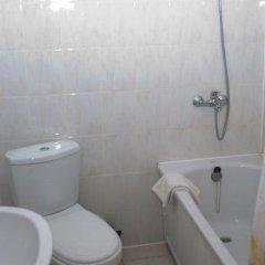 Гостевой дом Вилла Татьяна Стандартный номер с различными типами кроватей фото 10