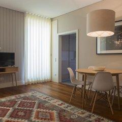 Отель Cardosas Living Loios комната для гостей фото 3