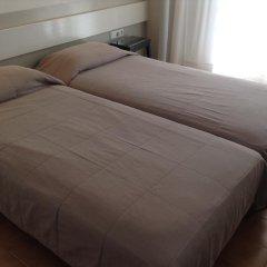 Kamari Beach Hotel 2* Стандартный номер с двуспальной кроватью фото 10