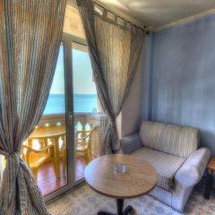 Atrium Beach Hotel & Aqua Park - All Inclusive 4* Стандартный номер с различными типами кроватей фото 4