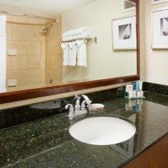 Отель Crowne Plaza Bloomington Msp Airport / Moa 4* Стандартный номер фото 3